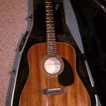 Macpherson Guitars Custom Explorer Bass Guitar Review