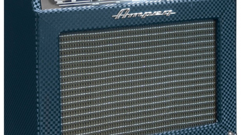Ampeg J-20 Jet Guitar Amplifier Review