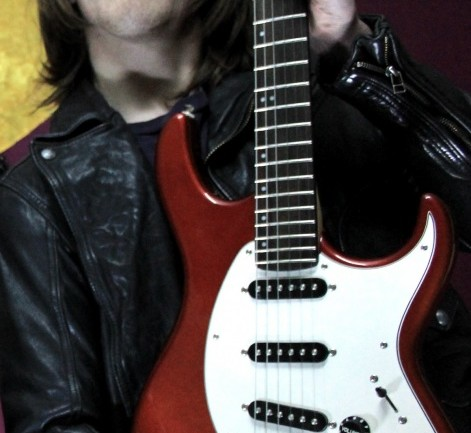 Cort G200 Electric Guitar Review