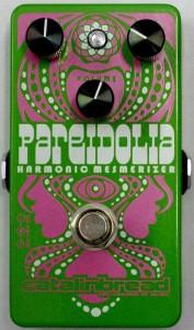 Catalinbred Pareidolia Harmonic Mesmerizer