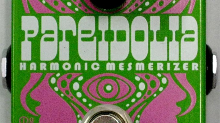 Catalinbread – Pareidolia Harmonic Mesmerizer – Review