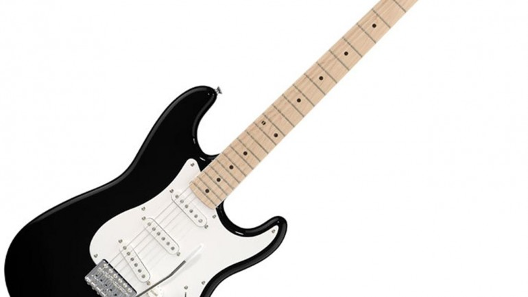 Fender Affinity Stratocaster Review