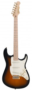 Fret-King Black Label John Verity