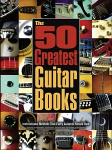50 Greatest Guitar Books