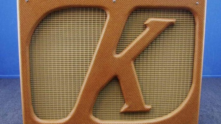 Kendrick K-Spot Amplifier Review