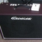 Cornford Hurricane Amplifier Review