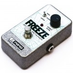 Electro-Harmonix Freeze Effects Pedal Review
