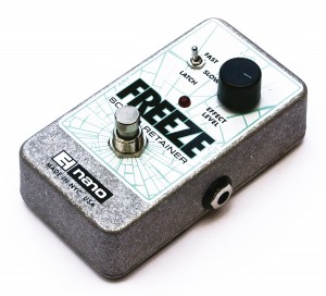 EHX Freeze Sound Retainer