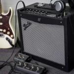 Fender Mustang III Amplifier Review
