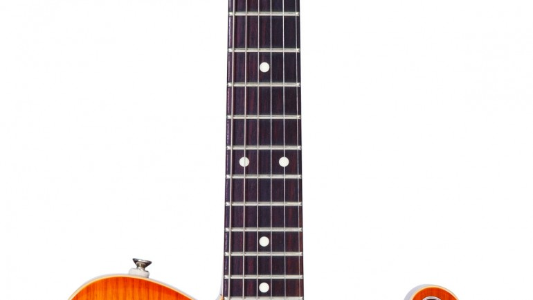 New JHS guitar additions draw crowds at Musikmesse 2013