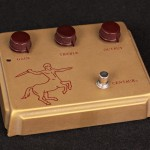 The Legend of The Klon Centaur