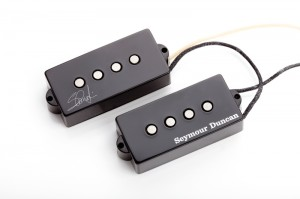 Steve Harris Signature Pickup