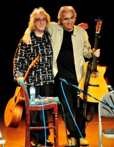 Guitar Legends Gordon Giltrap & Woody Mann