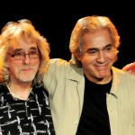 Guitar Legends Gordon Giltrap &#038; Woody Mann to play Landmark Arts Centre, London