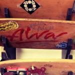 Tony Alva