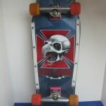Tony Hawk - Classic Skull