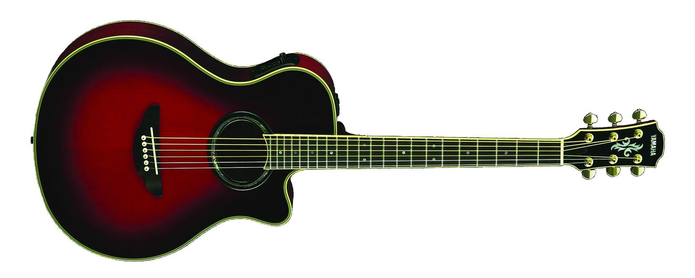 Yamaha Apx 9c Guitar Review Guitar Jar