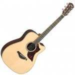 Yamaha A3R Acoustic Guitar Review
