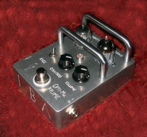 Lightning Boy Audio Opti-Mu Prime
