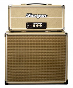Fargen Amplification - Townhouse