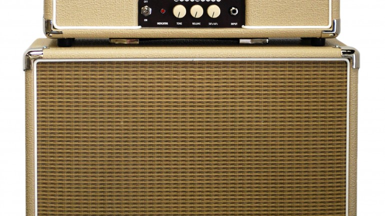 Fargen Amplification to debut its Townhouse Micro-Sized Amp at Summer NAMM