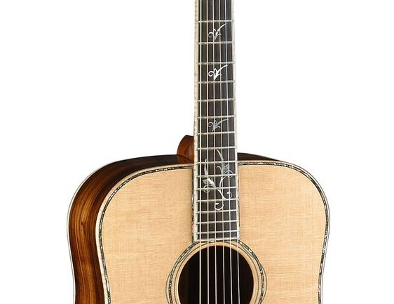 Cort Guitars Unveils 20th Anniversary EARTH Acoustics