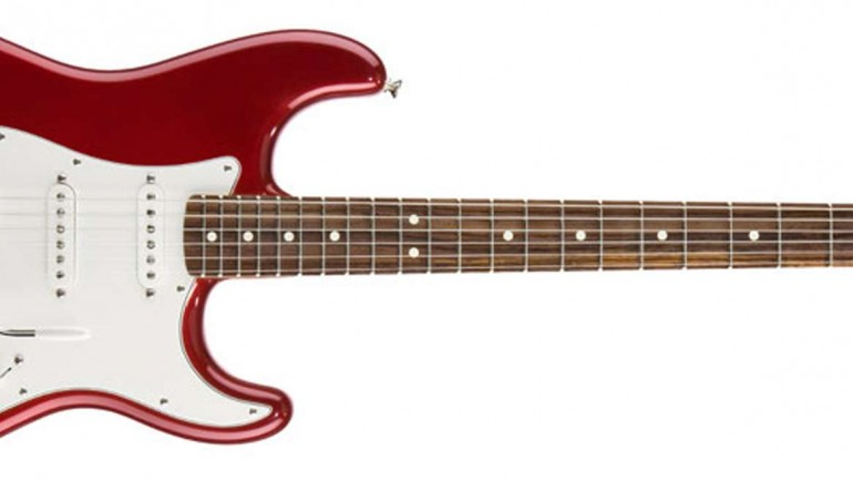 Fender Standard Stratocaster Review