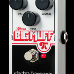 EHX release the Nano Big Muff Pi