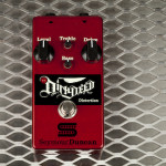 New Distortion Pedal from Seymour Duncan