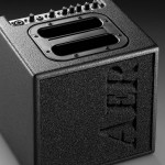 AER Alpha 40W Acoustic Guitar Amplifier Review