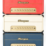 Fargen Amplification's 15th Anniversary High Gain Screamer