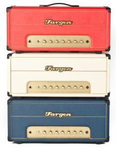 Fargen High Gain Classic 50 Anniversary
