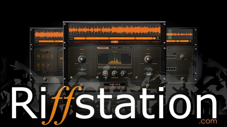 Riffstation 1.5 Released
