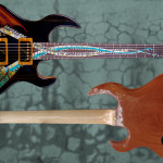 Virgil Guitars Uses Kickstarter to Fund Business