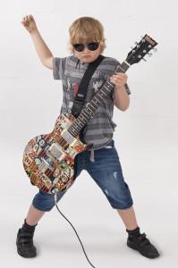 Beano Guitar